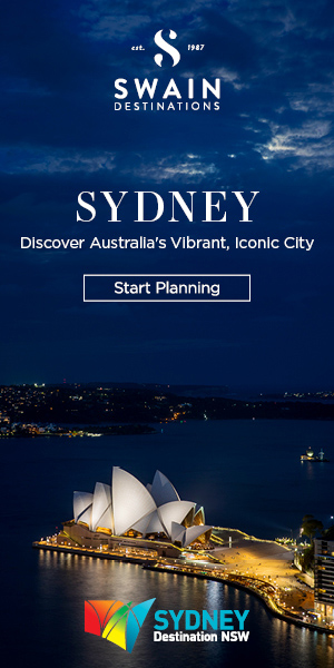 sydney au banner advert