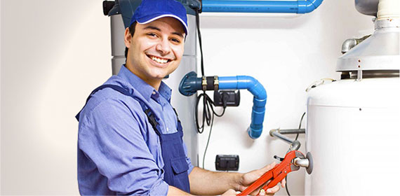 Ermington Plumber